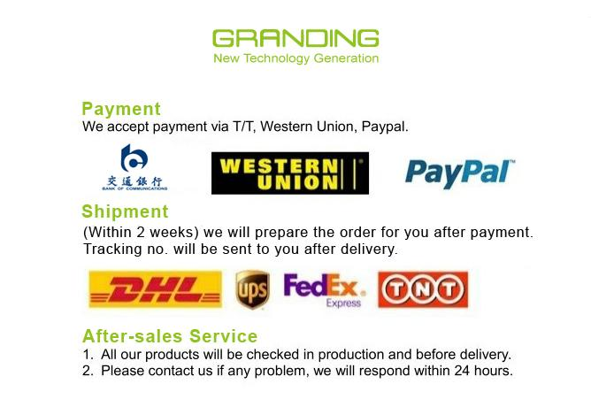 delivery tracking system