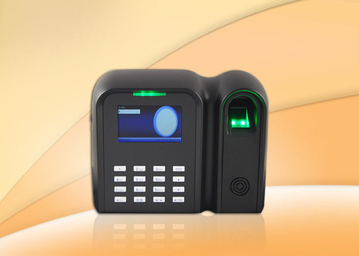 220V Fingerprint Attendance System / Fingerprint Attendance Device With Data Encryption