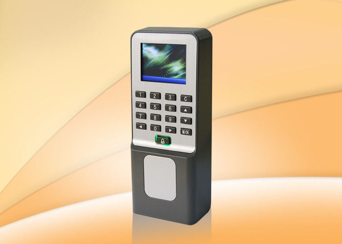 Biometric access control Rfid Time Attendance System with wired door bell
