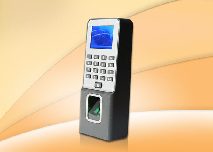 Linux System Biometric Fingerprint Attendance System Support Multi Language