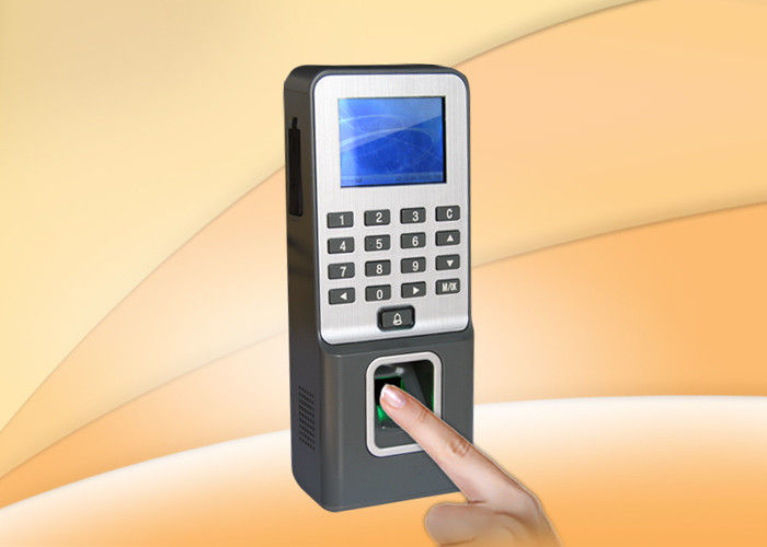 Biometric attendance system / Fingerprint Access Control System with TCP/IP/ USB