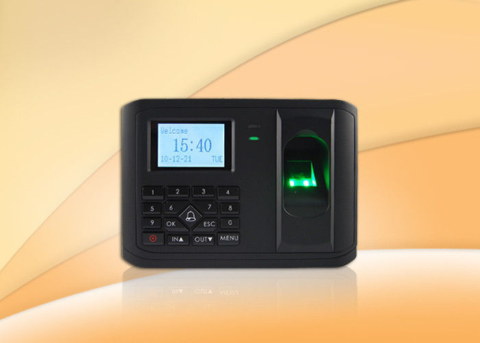 Biometric door access control system Support Webserver for office security enrtance