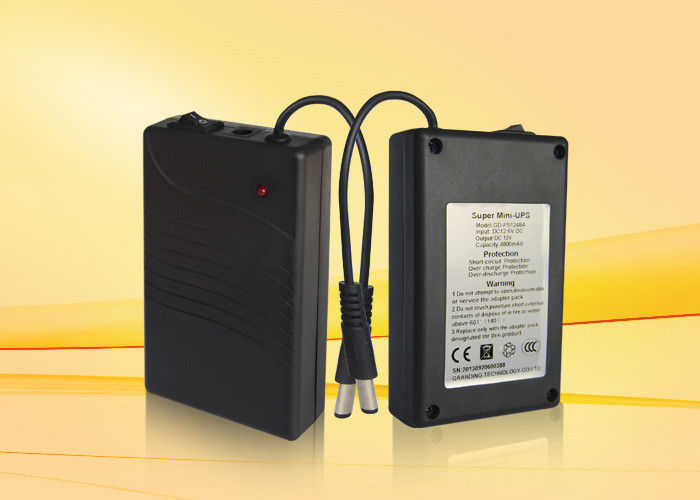 Security CCTV  , Access Control Power Supply‍ mini ups 12v 4800 mAH