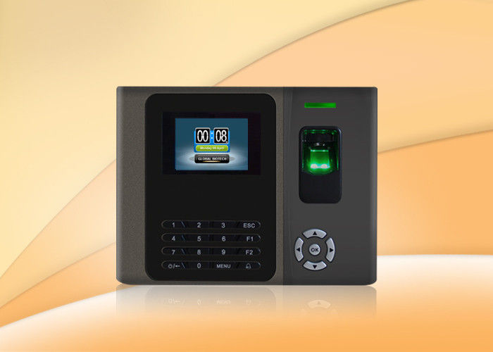 Professional Fingerprint Access Control System Rfid Card Reader With Wifi / Gprs