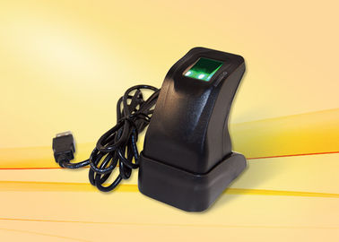 Biometric Fingerprint Reader With SDK , Upload To PC With USB biometrics thumb scanner