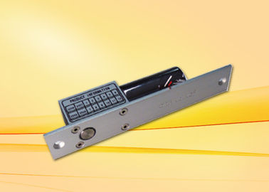 1000KG Access Control electric bolt lock with Magnetic  , Signal And Time Delay