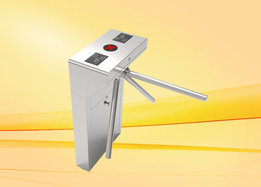 Door security access control RFID Automatic tripod turnstile for tourist attractions