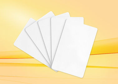 13.56MHZ printable proximity card  , blank plastic cards for access control